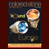 Colored Stone Magazine | Mar/Apr 2006