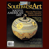 Southwest Art Magazine | Aug 2007